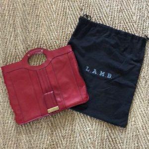 L.A.M.B. Handbag/clutch